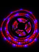 abordables Corbatas y Pajaritas para Hombre-1pc 72 W 1300 lm Growing Light Bulb 300 Cuentas LED SMD 5050 Espectro Completo / Impermeable / Decorativa Rojo / Azul 12 V / Cañas