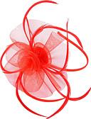 baratos Chaveiros de Lembrancinha-Mulheres Vintage / Festa Pena / Tecido Bandana / Fascinators / Fascinators