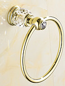 cheap Women's Nightwear-Towel Bar Contemporary Stainless Steel 1 pc - Hotel bath towel ring