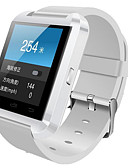 cheap Sport Watches-Smartwatch for iOS / Android Long Standby / Hands-Free Calls / Touch Screen / Distance Tracking / Pedometers Activity Tracker / Sleep Tracker / Sedentary Reminder / Find My Device / Exercise Reminder