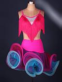 preiswerte Herrenuhren-Mehre Kostüme Cosplay Kostüme Karneval Fest / Feiertage Halloween Kostüme Austattungen Rot / Grün / Blau Spitze