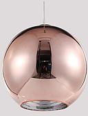 tanie Egzotyczna bielizna męska-Lampy widzące Downlight - projektanci, 110-120V / 220-240V, Ciepły biały, Nie zawiera żarówki / 15/10 ㎡ / E26 / E27