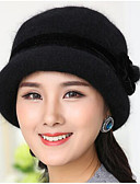 cheap Fashion Hats-Women's Beanie / Slouchy - Solid Color Modern Style