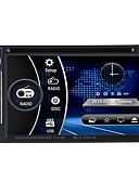 זול מכנסיים ושורטים לגברים-BYNCG 6201 6.2 אִינְטשׁ 2 Din Windows CE 6.0 ב- Dash נגן DVD ל אוניברסלי תמיכה / DVD-R / RW / Mp4 / כרטיס TF