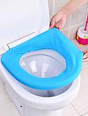 ieftine Accesorii toaletă-Toaletă pentru toaletă Boutique 1 buc Accesorii toaletă
