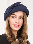 hesapli Gelin Annesi Elbiseleri-Yün / alaşım  -  Fascinators / Şapkalar 1 Düğün / Özel Anlar / Günlük Başlık
