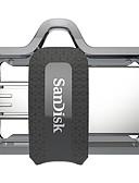 رخيصةأون الكورسيهات & المشدات-SanDisk 32GB محرك فلاش USB قرص أوسب USB 3.0 USB مصغر بلاستيك
