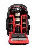 זול חולצות לגברים-תיק-SLR-אוניברסלי Canon Nikon Olympus Sony Pentax Ricoh Fujifilm Fujitsu Casio Kodak Panasonic Samsung-עמיד למים חסין לאבק-שחור ירוק אדום