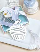 halpa Käytännölliset pikkulahjat-Häät Vuosipäivä Kihlajaisjuhla Polttarit Vauvasuihku Syntymäpäiväjuhlat Ruostumaton teräs Bookmarks & Letter Openers Klassinen teema - 1