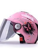 저렴한 여성 드레스-YEMA 310 오픈 페이스 어른 남여 공용 오토바이 헬멧 UV 차단 / 통기성