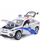 お買い得  携帯電話ケース-プルバック式乗り物おもちゃ 建設車両 車載 男女兼用 おもちゃ ギフト / メタル