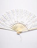hesapli Gelin Duvakları-Parti / Gece / Günlük Malzeme Düğün Süslemeleri Tatil / Klasik Tema Bahar Yaz Sonbahar Kış Tüm Mevsimler