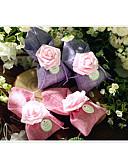 abordables Soportes para Regalo-Redondo Tela no tejida Soporte para regalo  con Diseño Cajas de regalos / Bolsos de regalos / Cajas de Regalos