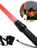 baratos Vestidos de Mulher-Varas de bastão de trânsito / varas de luz / led baton / luzes de advertência de incêndio barra de emergência do veículo