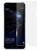 cheap Women's Coats & Trench Coats-Screen Protector Huawei for P10 Tempered Glass 1 pc Front Screen Protector Explosion Proof 9H Hardness High Definition (HD)