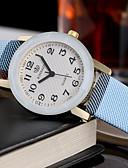 abordables Relojes Brazalete-Mujer Reloj de Pulsera Creativo / Reloj Casual / Cool Piel Banda Encanto / Lujo / Casual / Un año / SSUO LR626