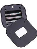 baratos Vestidos Vintage-Ywxlight® mini led sem fio da luz da noite movimento infravermelho sensor ativado luzes alimentado por bateria de parede armário de emergência roupeiro lâmpada da noite