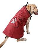 baratos Tops Femininos-Cachorro Casacos Moletom Roupas para Cães Sólido Vermelho Azul Náilon Veludo Cotelê Ocasiões Especiais Para animais de estimação Homens