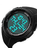 baratos Pulseiras Smart & Monitores Fitness-Relógio inteligente YYSKMEI1122 para Suspensão Longa / Impermeável / Multifunções / Esportivo Cronómetro / Relogio Despertador / Cronógrafo / Calendário