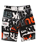 cheap Men's Swimwear-Men's Sporty Bottoms - Letter Print Board Shorts