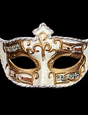 cheap Women's Dresses-Holiday Decorations Halloween Decorations Halloween Masks / Holiday Decorations Holiday 1pc