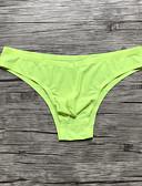 cheap Men's Underwear & Socks-Men's Super Sexy Boxer Briefs Solid Colored
