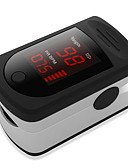 cheap Mother of the Bride Dresses-Acurio Portable Multi-function Special Design Swivel Screen Easy Carrying LED  Fingertip Pulse Oximeter AS-301L