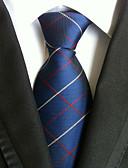 cheap Men's Ties & Bow Ties-Men's Work Basic Necktie - Striped