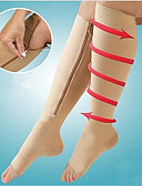 cheap Women's Swimwear & Bikinis-Travel Stockings Sport Style Acupressure Travel Travel High Quality Poly/Cotton Daily Classic