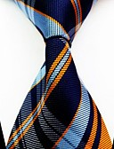 cheap Men's Accessories-Men's Stripes Necktie - Striped