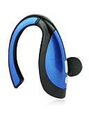olcso Férfi alsóneműk és zoknik-X16 Vezeték nélküli Fejhallgatók Dinamikus Aluminum Alloy Mobiltelefon Fülhallgató Mini / A hangerőszabályzóval / Mikrofonnal Fejhallgató
