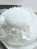 זול צעיפים אופנתיים-כובע דלי - אחיד כותנה כובע בגדי ריקוד נשים