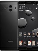 povoljno Zaštitne folije za iPhone-nillkin zaštitnik zaslona za huawei mate 10 kućnog ljubimca 1 pc ispred& stražnji zaštitnik visoke definicije (hd) / ogledalo / ultra tanak