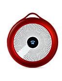 tanie Modne szale i chusty-NOGO F1 Obuwie turystyczne / Głośnik Bluetooth / Odbieranie bez użycia rąk Bluetooth 4.0 Micro USB / 3,5 mm AUX / gniazdo kart TF Głośnik zewnętrzny Zielony / Ciemnoniebieski / Czerwony
