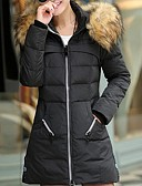 cheap Women's Downs & Parkas-Women's Going out Down - Solid