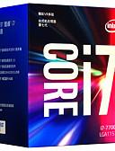 tanie Suknie dla druhen-Intel Procesor komputerowy procesora Core i7 I7-7700 4 rdzenie 8 LGA 1151