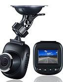 olcso atonai óra-1080p Autós DVR 150 fok Nagylátószögű CMOS 1.5 hüvelyk TFT Dash Cam val vel Night vision / G-Sensor / Parkolás mód Autós felvevő / WDR