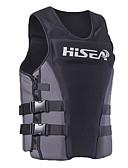 halpa Cocktail-mekot-HISEA® Pelastusliivi Kevyet materiaalit Neopreeni Snorklaus / Sukellus / Uinti Topit varten Aikuiset