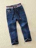 preiswerte Hosen für Jungen-Kinder Jungen Solide Hose