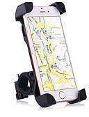 baratos Moda Íntima Exótica para Homens-Motocicleta suporte de montagem de telefone móvel da bicicleta suporte ajustável suporte do telefone móvel tipo de fivela de silicone resistente ao
