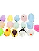 זול מכנסיים ושורטים לגברים-LT.Squishies צעצוע מעיכה חתול / חיה חיה Office צעצועים במשרד / הפגת מתחים וחרדה / צעצועים לחץ לחץ דם יוניסקס מתנות