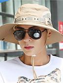 billige Hatter til damer-Herre Solhatt - Grunnleggende, Trykt mønster