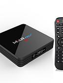 お買い得  メンズTシャツ&タンクトップ-MXR PRO PLUS TV Box Android 7.1 TV Box RK3328 4GB RAM 32GB ROM Octa コア