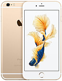 cheap Men's Shirts-Apple iPhone 6S A1700 / A1699 4.7 inch 16GB 4G Smartphone - Refurbished(Gold)