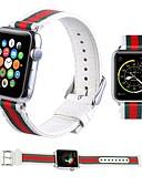 tanie Koszulki i tank topy męskie-Watch Band na Apple Watch Series 4/3/2/1 Jabłko Pasek sportowy Nylon Opaska na nadgarstek