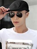 זול כובעים אופנתיים-כובע כומתה (בארט) - אחיד ניטים יוניסקס
