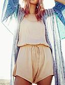 ieftine Bluze & Camisole Femei-Pentru femei De Bază Șal Mată Fără Bretele Tanga Bustieră Fașă Elastică / Sexy