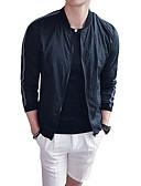 povoljno Muške jakne i kaputi-Jakna Muškarci - Osnovni Color block