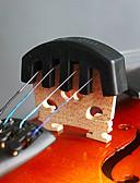 tanie Męskie koszule-Profesjonalny Akcesoria skrzypcowe Skrzypce Gumowy Instrument muzyczny Akcesoria 5.4*2.6*1.4cm