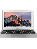 baratos Jaquetas & Casacos para Homens-Apple laptop notebook 13.3 polegada levou intel i5 intel core i5 8 gb ddr3 128 gbemmc intel hd6000 1 gb mac os (certificado remodelado)